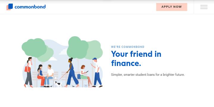 CommonBond Loans
