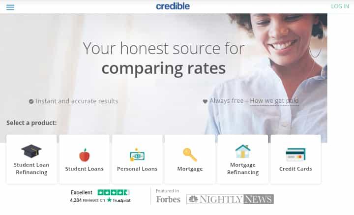 Credible Loans