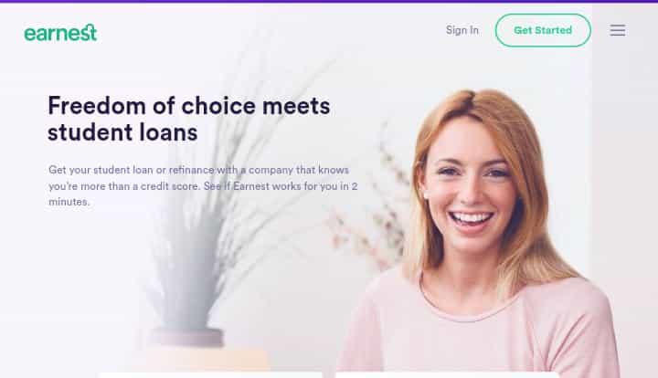Earnest Loans