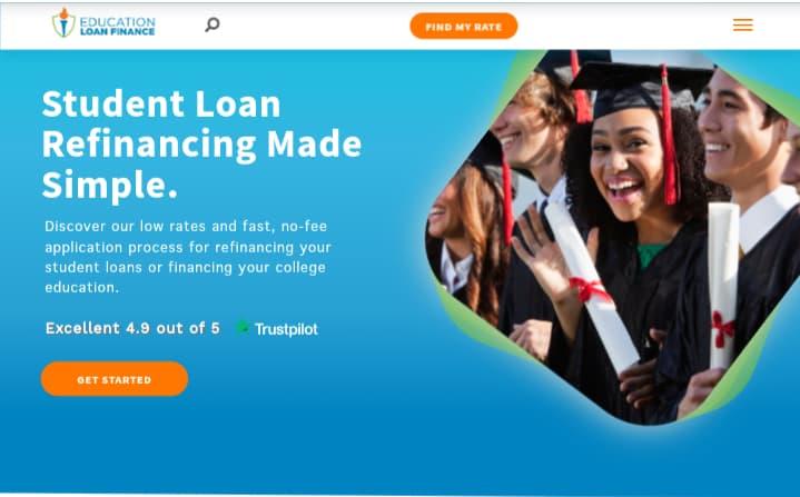 Education Loan Finance