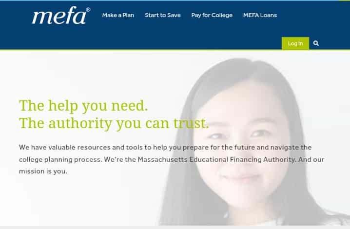 MEFA Loans