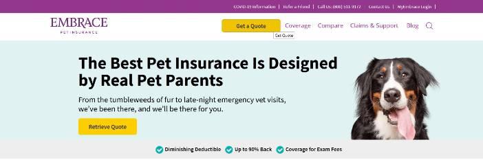 Embrace Insurance