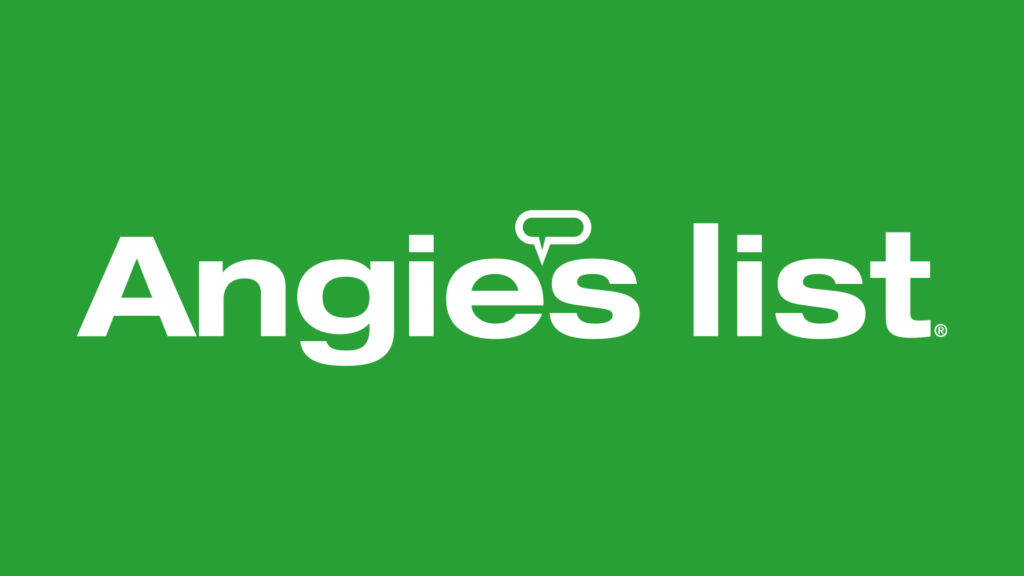 Angie's List—Best Moving Companies